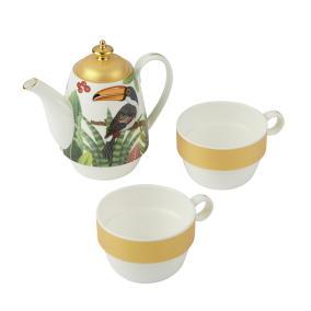 Чайный сервиз Gipfel 3950 TROPICO ORO от 5 390 руб