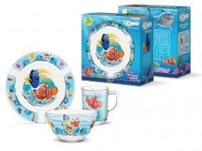 Набор детской посуды Priority КРС-974 Дисней от 649 руб