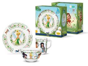 Набор детской посуды Priority КРС-982 Дисней от 649 руб