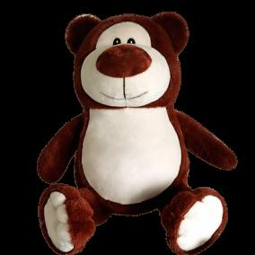 """Мягкая игрушка """"Медведь с вышивкой"""" от 1 990 руб"""