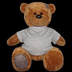 """Мягкая игрушка """"Медвежонок"""" именной от 1 490 руб"""