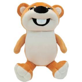 "Мягкая игрушка ""Бобер Кастор"" от 1 990 руб"