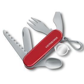 Нож-игрушка Victorinox Pocket Knife Toy, красный от 1 170 руб