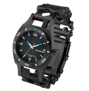 Часы мультитул Leatherman Tread Tempo LT Black от 43 950 руб