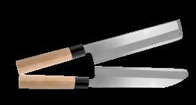 Кухонный нож для овощей, Japanese Knife, TOJIRO, F-935, сталь Shirogami, в картонной коробке от 29 040 руб