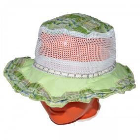 Панамка детская (светло-зеленый) от 130 руб