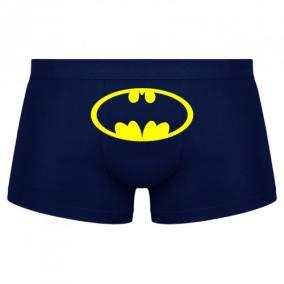 """Трусы мужские с рисунком """"Batman"""" от 425 руб"""