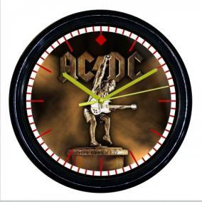 "Рок-часы ""AC/DC"" (Angus Young) от 900 руб"