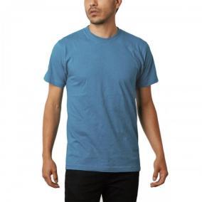 Футболка мужская Classic Premium (серо-голубой) от 460 руб