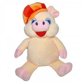 """Игрушка плюшевая """"Свинка"""" от 800 руб"""