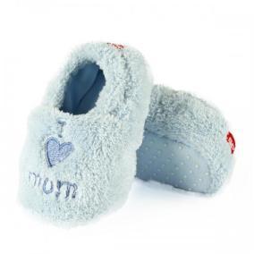 Тапочки для младенцев от 470 руб