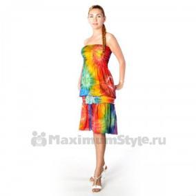 "Платье ""Rossini"" -275 от 500 руб"