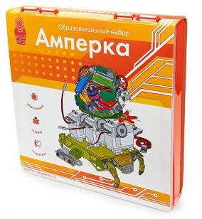 Образовательный набор «Амперка» от 20 400 руб