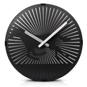 """Настенные анимационные часы """"Бегущая Лошадь"""" (D-30 7см) от 3 990 руб"""