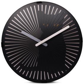 """Анимационные часы на стену """"Кошка"""" (D-30 7см) от 3 990 руб"""