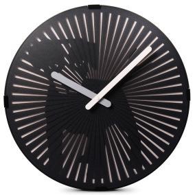 """Настенные анимационные часы """"Собака"""" (D-30 7см) от 3 990 руб"""