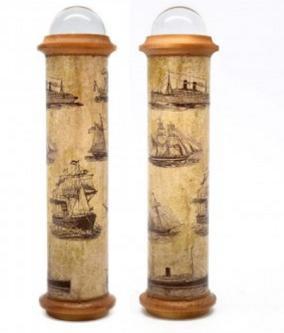 """Телейдоскоп """"Ретротехника. Кораблики"""" от 1 200 руб"""