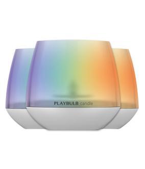 Умная свеча Mipow Playbulb Candle (набор 3 шт) от 3 790 руб