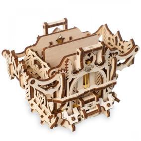 Сборная модель Ugears Дек Бокс (9,4х8,4х11,2 см) от 1 490 руб