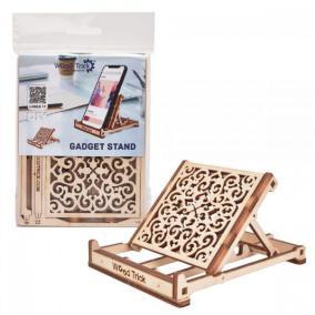 3D-пазл из дерева Wood Trick «Подставка для телефона» от 299 руб