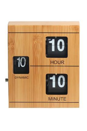 Перекидные часы Book-shape Flip Clock (17×6×20 см) от 4 990 руб