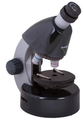 Микроскоп Levenhuk LabZZ M101 MoonstoneЛунный камень от 3 990 руб