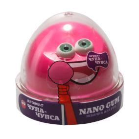Жвачка для рук Nano gum, с ароматом чупа-чупса от 490 руб