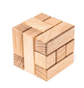 IQ PUZZLE Wooden Кубик 3х3 от 499 руб