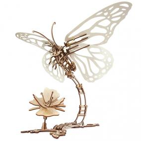 """Сборная модель Ugears """"Бабочка"""" от 2 990 руб"""