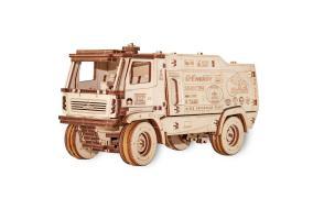 Конструктор деревянный 3D EWA МАЗ-5309RR 1:20 от 3 290 руб