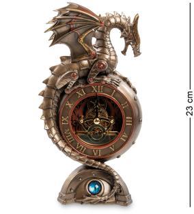 """Настольные часы """"Дракон"""" от 6 600 руб"""