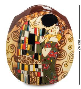 "Фарфоровая ваза ""Волнующий поцелуй"" от 5 400 руб"