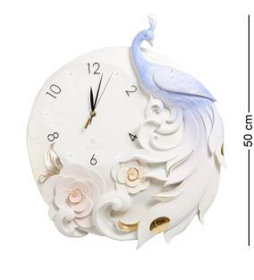 """Настенные часы """"Райская птица"""" от 17 800 руб"""
