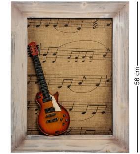 "Панно настенное ""Гитара"" от 3 950 руб"