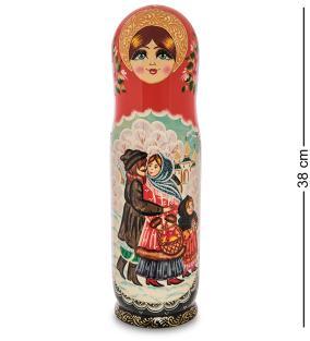"""Футляр для бутылки """"Светлая Пасха"""" от 2 890 руб"""