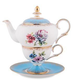 """Чайный набор """"Цветочный микс"""" от 3 950 руб"""