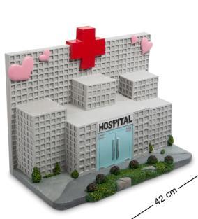 """Композиция """"Больница"""" от 12 500 руб"""