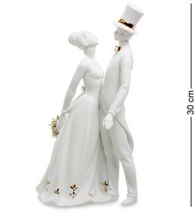 """Статуэтка """"Свадебный союз"""" от 4 600 руб"""