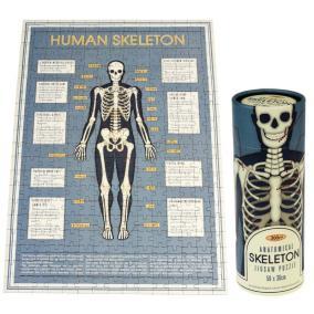 """Пазл """"Rex London"""" Скелет человека от 1 525 руб"""