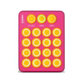 Миди контроллер Rainbo Midi Sweet Dreams от 4 699 руб