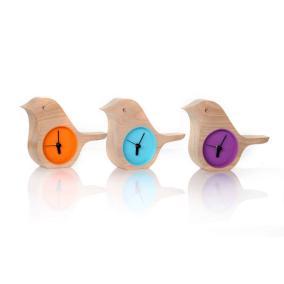 """Часы """"Early Bird"""", голубые от 2 900 руб"""