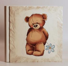 """Детский фотоальбом """"Teddy"""" от 8 500 руб"""