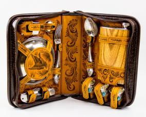 Подарочный набор «Дорожный 2» от 8 600 руб