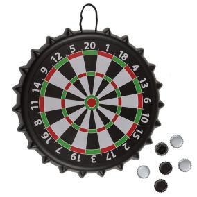 Игра Дартс с пробками, большой от 1 650 руб