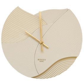 Часы настенный «Deco», молочные от 8 430 руб