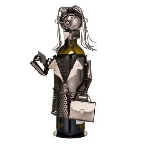 Подставка для бутылки «Бизнес вумен» от 2 290 руб