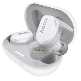 Беспроводные Bluetooth-наушники с зарядным кейсом Hoco ES41 TWS Mini (Белый) от 2 140 руб