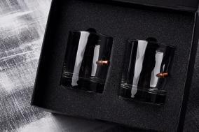 Стаканы «Whiskey» 2 шт, 300 мл, подарочная упаковка от 3 290 руб