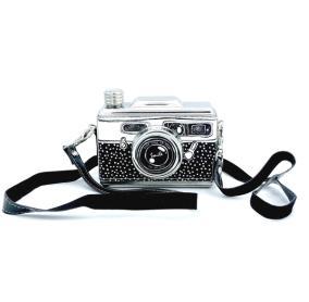 """Фляга """"Фотоаппарат"""", 325 мл от 1 730 руб"""