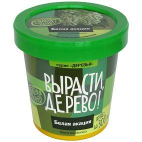"""Набор для выращивания """"Белая акация"""" от 390 руб"""